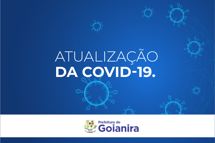 Goianira chega a quase 2.000 casos confirmados de coronavírus